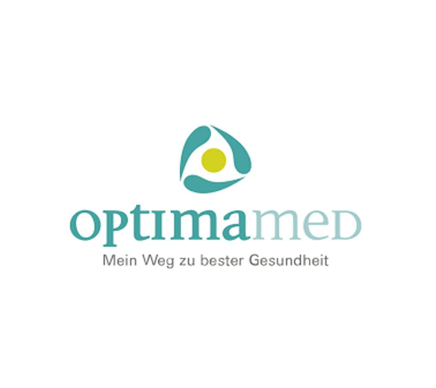 Logo-OptimaMed-Gruppe