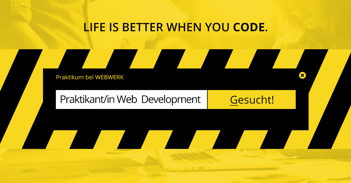 webwerk-praktikum-web-development